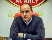 محمد مرجان: نتمنى نهائي مصري في دوري الأبطال وحضور الجماهير