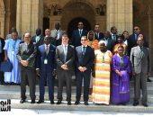 رئيس النواب: مصر لديها إصرار على قيادة دبلوماسية التنمية فى أفريقيا
