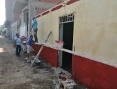 صور.. مبادرة حياة كريمة تنجح فى إعمار 445 منزل بـ 27 قرية بأسيوط