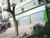 رئيس جهاز مدينة الشروق يعلن بيع 11 محلا تجاريا و٦ صيدليات بالمزاد العلنى