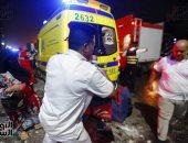 من قراء اليوم السابع لضحايا تفجير معهد الأورام.. محمد: قلوبنا موجوعة