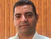 تكليف الدكتور على سليمان بتسيير أعمال وحدة تطوير البحث العلمى بجامعة طنطا