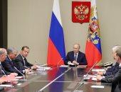 بوتين يوجه بمراقبة خطوات أمريكا بعناية بشأن تطوير وإنتاج ونشر الصواريخ