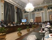"""ممثل الخارجية لـ""""البرلمان الأفريقى"""": ندعم اقتراح تجمع برلمانيى حوض النيل"""