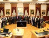 محافظ القاهرة يستقبل وفد الطائفة الإنجيلية للتهنئة بعيد الأضحى المبارك