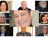 فهمي الخولي رئيس لجنة تحكيم المسابقة الأولي بالمهرجان القومى للمسرح المصري