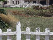 أهالى الأسكندرية يناشدون المسئولين بالعمل على تطوير مستشفى حميات الحضرة