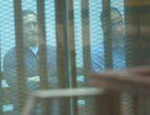 """تأجيل محاكمة علاء وجمال مبارك فى """"التلاعب بالبورصة"""" لـ28 أكتوبر"""