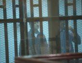 """صور.. النيابة تطلب سماع الشهود فى محاكمة علاء وجمال مبارك فى """"التلاعب بالبورصة"""""""