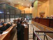"""اليوم.. قاضى المعارضات ينظر تجديد حبس متهمى رشوة """"المقابر"""" و""""الإعلام"""""""