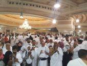 التضامن : تصعيد ضيوف الرحمن من حجاج  الجمعيات الاهلية الى عرفات الجمعة