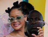 """""""بين البوس والمانجا"""" مشاهد لم ترها لريهانا خلال Barbados Crop Over festival"""