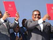 السلام يحلق على موزمبيق قبل انتخابات الرئاسة.. ومصر ترحب بالإتفاق بين الرئيس والمعارضة