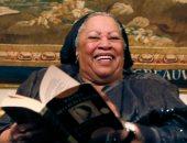 """وفاة الكاتبة الأمريكية تونى موريسون الحاصلة على """"نوبل"""""""