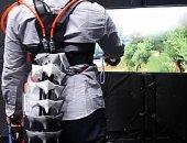 باحثون يابانيون يبتكرون ذيلاً اصطناعياً يدمج بالجسم لتحسين التوازن.. فيديو