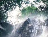 فيديو... وجهة سياحية للطبيعة الخلابة والشباب الأبدى فى إندونيسيا
