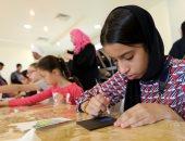 المخيم الثقافى الصيفى يختتم فعالياته بمشاركة 1500 طالب بالإمارات