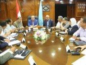 محافظ كفر الشيخ لرؤساء المدن الجدد: محدش يزعل مواطن ولا يكسر بخاطره