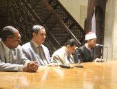 علماء الأزهر: الإسلام يرفض الغلو والتشدد فى الفكر والنصح والإرشاد