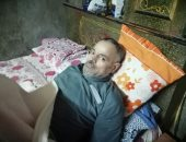مأساة نجار مسلح ببنى سويف سقط من أعلى سقالة ويحتاج علاجا على نفقة الدولة