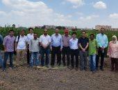 وفد هيئة التعاون اليابانية يطالب بتعميم تجربة مصر فى زراعة الأرز بدول أفريقيا
