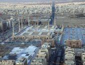 شئون المسجد النبوى تعلن خطتها التشغيلية خلال شهر رمضان.. اعرف التفاصيل
