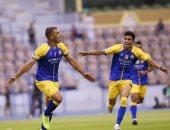 حمدالله يقود تشكيل النصر ضد الشباب بالدوري السعودي