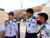 4 آلاف شاب سعودى يسطرون مشاهد إنسانية بمساعدة الحجاج