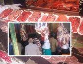 """خريطة """"الزراعة"""" لاستقبال العيد.. مضاعفة كميات 9 أنواع من اللحوم بمنافذ الوزارة.. حملات مكثفة بالأسواق والميادين.. خط ساخن لتلقى البلاغات.. ولجان تفتيش بمحال الجزارة .. و482 مجزراً يعلن الطوارئ (صور)"""