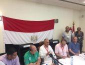 بعثة الحج المصرية: 10 حالات مرضية أدوا المناسك بسيارات إسعاف