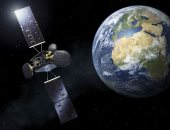صاروخ أريان 5 يطلق قمرين صناعيين جديدين للاتصالات.. اعرف تفاصيل المهمة