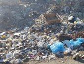 شكوى من تراكم القمامة بمساكن شيراتون فى مصر الجديدة
