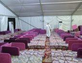 الجمعة.. تصعيد ضيوف الرحمن من حجيج الجمعيات الأهلية إلى عرفات
