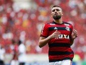 ميلان يتعاقد مع ليو دوارتى مدافع فلامنجو البرازيلى