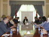 وزيرة اعلام الاردن : الحكومة ملتزمة بالحوار والانفتاح على مختلف الأطراف