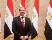 قيادي بحزب الحرية: الرئيس السيسى يقود طفرة نوعية في الاقتصاد والاستثمار