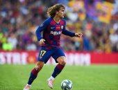 أتلتيكو مدريد يسحب شكواه ضد برشلونة بخصوص صفقة جريزمان