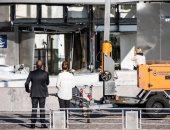 انفجار فى مقر وكالة الضرائب بالعاصمة الدنماركية كوبنهاجن