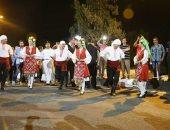 فتح باب التقدم للمتطوعين للاشتراك فى مهرجان الفنون الشعبية بالإسماعيلية