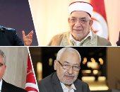 وزير الدفاع التونسى عبد الكريم الزبيدى يتقدم بملف ترشحه للانتخابات الرئاسية