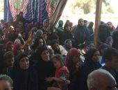 محافظ المنيا: خدمات لجنة المواطنة تصل 38 قرية.. وإزالة 3920 حالة تعد على أملاك الدولة
