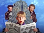 """بعد 29 سنة.. ديزنى تعيد تقديم فيلم """"Home Alone"""".. اعرف التفاصيل"""
