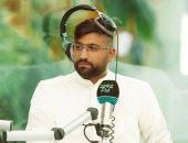 فيديو.. المذيع الكويتى على نجم ورسالة إنسانية للجمهور تكشف عن مدى قوة شخصيته