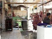 الزراعة: حملات تفتيشية على أسواق اللحوم ومحال الجزارة استعداد للعيد