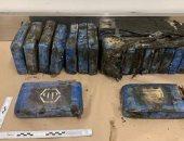القبض على عاطلين بتهمة الاتجار فى المواد المخدرة بمنطقة المعصرة