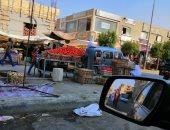 تحرير 79 قضية تموينية فى حملة أمنية بالجيزة