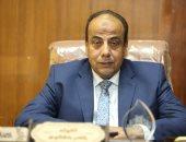 ياسر الحفناوى يتسلم مهام منصبه الجديد سكرتيراً عاماً مساعداً لكفر الشيخ