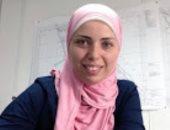 تعيين يمنى إسماعيل معاونا لمتابعة أعمال مشروع المتحف المصرى الكبير