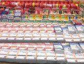 النيابة تتحفظ على كميات من المكملات الغذائية المهربة بالإسكندرية