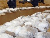 ضبط سفينة كرواتية تحمل طن كوكايين بقيمة 40 مليون يورو قبالة جزر الكنارى